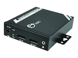 Siig CE-DP0511-S1 Main Image from Left-angle