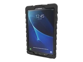Gumdrop DropTech Cases for Samsung Tab A 10.1, Black, DT-SGTA10-BLK_BLK, 33528039, Carrying Cases - Tablets & eReaders