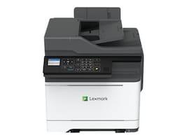 Lexmark MC2425adw Color Laser Multifunction Printer, 42CC430, 35757935, MultiFunction - Laser (color)