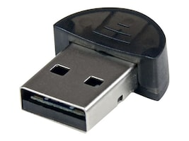 StarTech.com Mini USB Bluetooth 2.1 Adapter Class 2 EDR, USBBT2EDR2, 13589344, Wireless Adapters & NICs