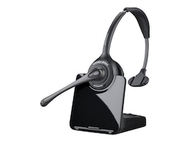 Plantronics CS510 Wireless Monaural Headset, 84691-01, 13068901, Headsets (w/ microphone)