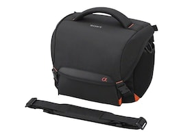 Sony System Carrying Case, LCSSC8, 13173710, Carrying Cases - Camera/Camcorder