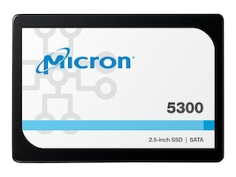 Micron Consumer Products Group MTFDDAK960TDT-1AW1ZABYY Main Image from Front