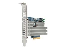 HP 512MB Z Turbo Drive G2 M.2 PCIe 3.0 x4 SSD, T6U43AT, 31757330, Solid State Drives - Internal