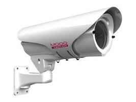 Videolarm Dust Proof Tubular Housing - PoE, DFH10C8WY, 14718857, Stands & Mounts - Desktop Monitors