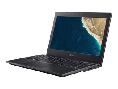 Acer STF TravelMate TMB118-M-C80T Celeron N4000 1.1GHz 4GB 64GB eMMC ac BT WC 11.6 HD W10P64E, NX.VHSAA.002, 36617096, Notebooks