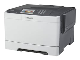 Lexmark CS510de Color Laser Printer, 28E0050, 37210319, Printers - Laser & LED (color)