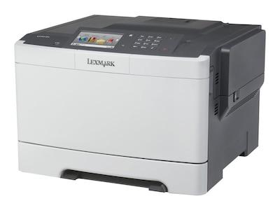 Lexmark CS510de Color Laser Printer, 28E0050, 14951085, Printers - Laser & LED (color)
