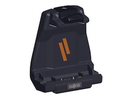 Havis Vehicle Dock with Power Supply for RX10 Rugged Tablet, DS-GTC-512-3, 35111309, Docking Stations & Port Replicators