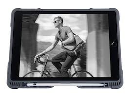 STM Bags Dux Plus Case 6th Gen, Red, STM-222-190JW-02, 35530933, Carrying Cases - Tablets & eReaders