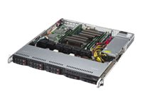 Supermicro SYS-1028R-MCT Main Image from Right-angle