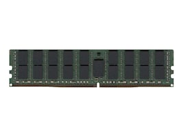 Dataram 64GB PC4-21300 288-pin DDR4 SDRAM LRDIMM for Select ThinkSystem Models, DRV2666LR/64GB, 34766493, Memory