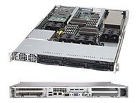 Supermicro CSE-818G-1400B Main Image from