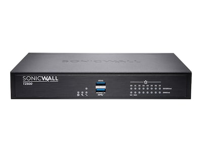 SonicWALL TZ500 Promo Tradeup w AGSS (3 Years), 01-SSC-3031, 34802474, Network Firewall/VPN - Hardware