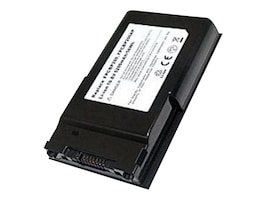 Ereplacements 6-Cell Battery for Fujitsu LifeBook T4410 T731 T900, FPCBP280AP-ER, 21163790, Batteries - Notebook
