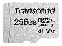 Transcend Information TS256GUSD300S-A Main Image from Front
