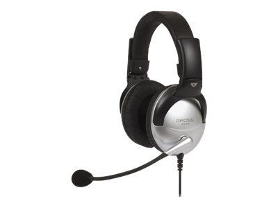Koss SB45 Communication Headset, 184747, 27868598, Headsets (w/ microphone)
