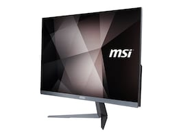 MSI AIO Core i3-10110U 8GB 256GB 23.8 W10H, PRO24X10M061, 38263210, Desktops - All-in-One