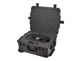 G-Technology Shuttle XL Case Pelican IM2500 ev Module, 0G04981, 32238161, Carrying Cases - Other