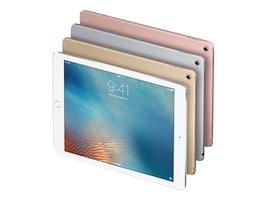 Apple iPad Pro 12.9 Retina Display 64GB WiFi Silver, MQDC2LL/A, 34182738, Tablets - iPad Pro