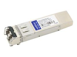 ACP-EP SFP+ 10-GIG SR DOM LC TAA Transceiver (SuperMicro AOC-E10GSFPSR Compatible), AOC-E10GSFPSR-AO, 32506410, Network Transceivers