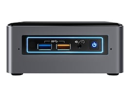 Intel Boxed NUC Kit, 16GB Optane Memory, NUC7I3BNH, BOXNUC7I3BNHX1, 34028677, Desktops