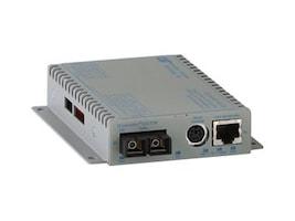 Omnitron IConverter 10 100 1000T-1000L, 8927N-1-E, 33411480, Network Transceivers
