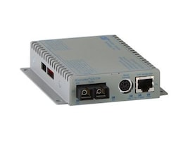 Omnitron Systems Technology 8931N-1-D Main Image from