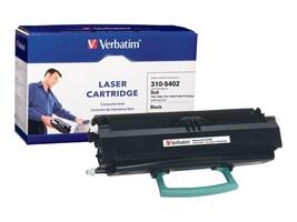 Verbatim Verbatim Dell 310-5402 Toner Cartridge for 1700, N710, P1700 & P1710N, 95501, 7200005, Toner and Imaging Components