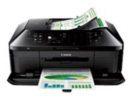 Canon PIXMA MX922 Wireless Office All-In-One Printer, 6992B002AA, 15458559, MultiFunction - Ink-Jet