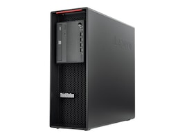 Lenovo ThinkStation P520 3.6GHz Xeon Windows 10 Pro 64-bit Edition, 30BE004HUS, 35103042, Workstations