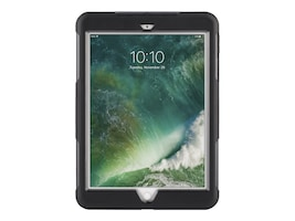 Griffin Survivor Extreme for iPad 9.7, Black Black, GB43411, 33931451, Carrying Cases - Tablets & eReaders