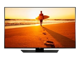 LG 42.8 LX770H Full HD LED-LCD Commercial TV, Black, 43LX770H, 31671392, Televisions - Commercial