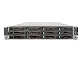 Intel Storage System JBOD2312S2SP, JBOD2312S2SP, 15479253, Network Attached Storage