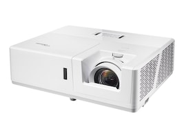 Optoma Technology ZH606-W Main Image from Right-angle