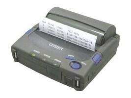 Citizen CBM PD 24B Mobile Receipt Printer - B W - direct thermal - Roll (4.4 in) - 203 dpi, PD-24B, 6735948, Printers - POS Receipt
