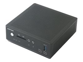 Zotac ZBOX-MI640NANO-U No RAM No HDD, ZBOX-MI640NANO-U, 35245788, Desktops