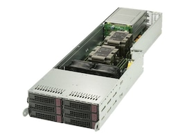Supermicro SYS-F629P3-RTB Main Image from Right-angle