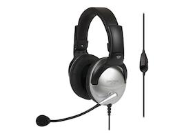 Koss SB 49 Ear-cup Headset, SB49 07, 9879314, Headsets (w/ microphone)
