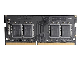 PNY PNY 16GB DDR4 2666MHz Notebook, MN16GSD42666, 37822438, Memory