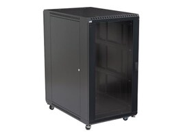 Kendall Howard 3100 Series 22U Server Rack Cabinet, 3100-3-001-22, 11430313, Racks & Cabinets