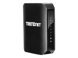 TRENDnet TEW-752DRU Main Image from Right-angle