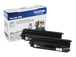 Brother TN3362PK Main Image from Right-angle