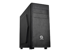 Thermaltake Technology CA-1C1-00M1NN-00 Main Image from Left-angle