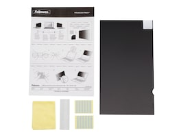 Fellowes 13.3w Privacy Blackout Screen, 4806801, 17434091, Glare Filters & Privacy Screens