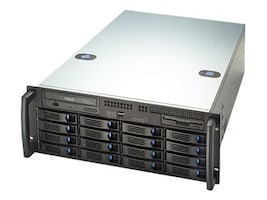 Chenbro RM31616ML Chassis, RM316-SAMPLES, 9983373, Cases - Systems/Servers