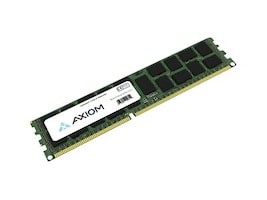 Axiom 8GB PC3-10600 DDR3 SDRAM RDIMM, AX31292040/1, 10665831, Memory
