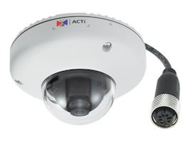 Acti E918M Main Image from Front