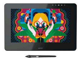 Wacom Cintiq Pro 13, DTH1320K0, 33106856, Graphics Tablets
