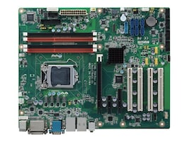 Advantech Motherboard, LGA1150 Supports I7 I5 I3 HASWELL Q87 CHIPSET, AIMB-784G2-00A1E, 36669136, Motherboards